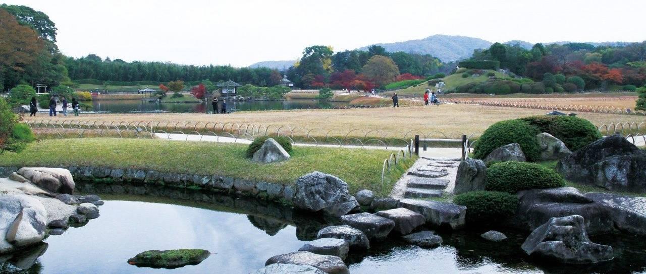 Kōrakuen