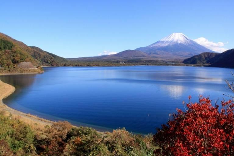Motosu-See