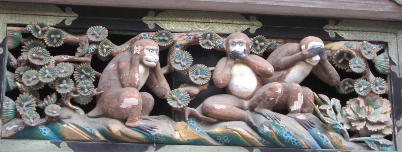 Nikkō Affen