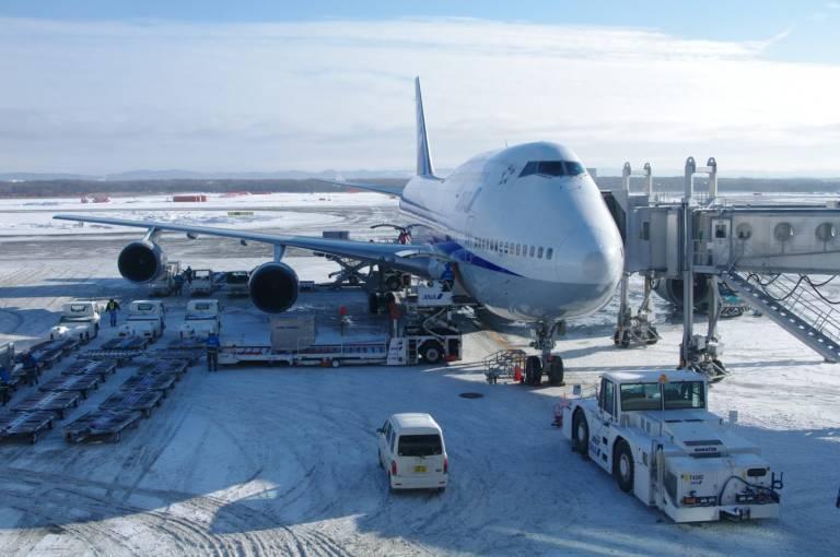 Japan Inlandsflug
