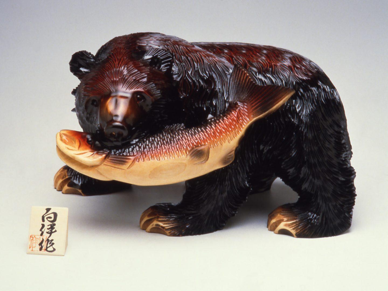 Bär Hokkaidō
