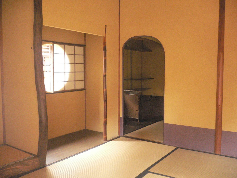 Haku-un-dō