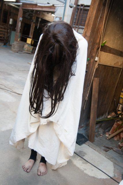 Geister Japan