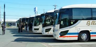 Bus Japan