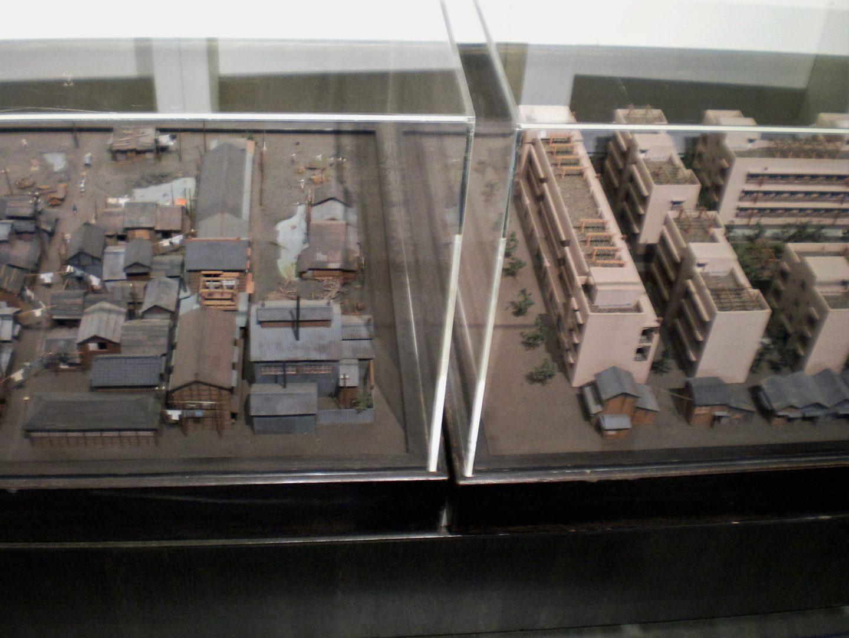 Stadtentwicklung Tōkyō