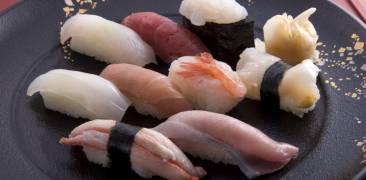 Essen Japan Sushi