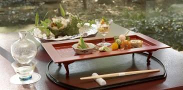 Kaiseki Restaurant