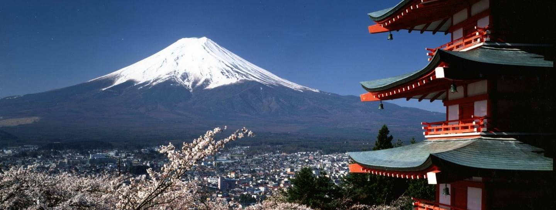 Fujisan Natur