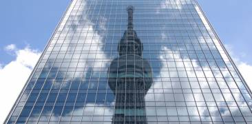 Tōkyō Skytree Architektur