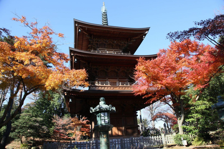 Gōtoku-ji