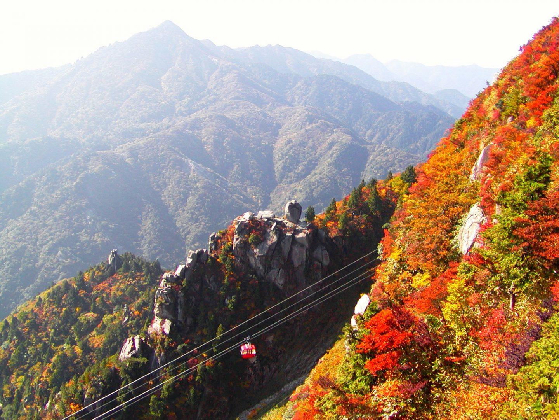 wakayama-mountainview