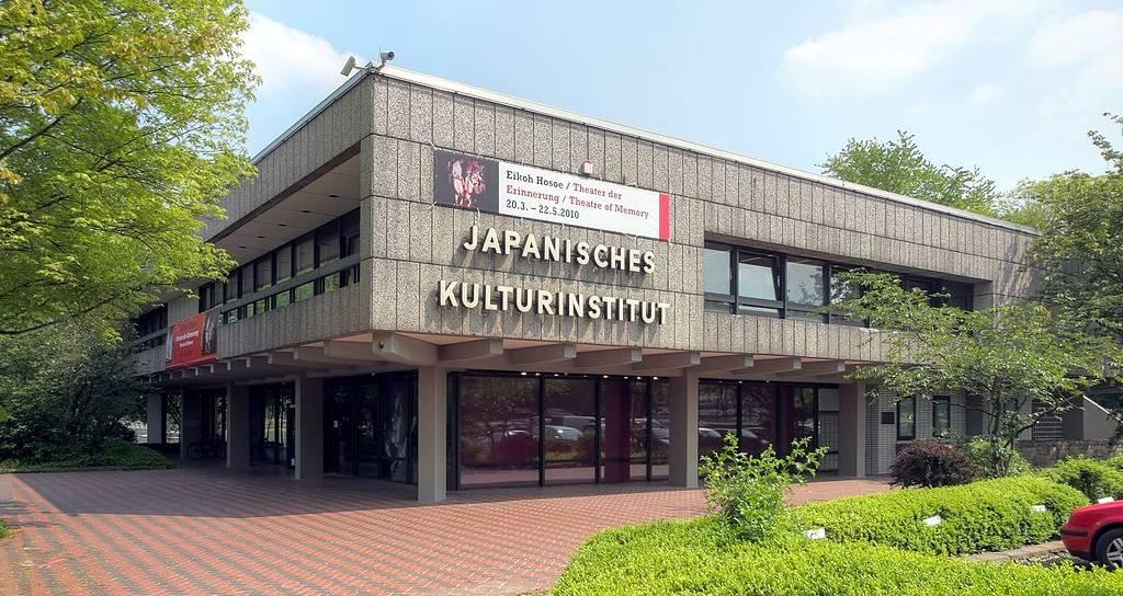 Japan Köln