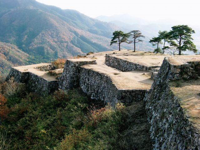 Takeda-jō