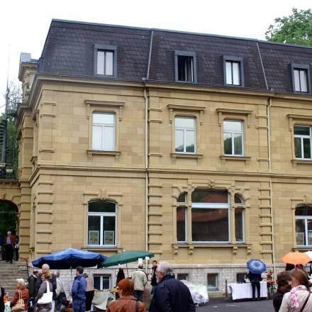 Siebold-Museum2