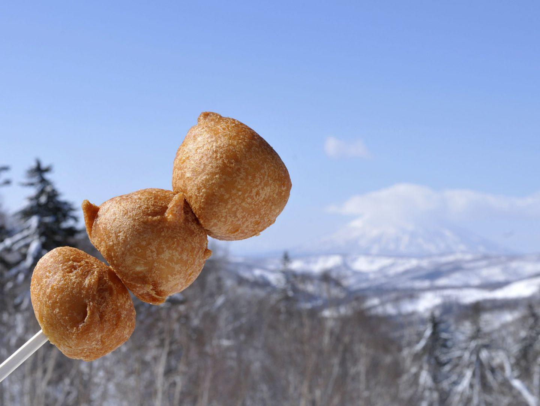 Hokkaidō Kartoffel