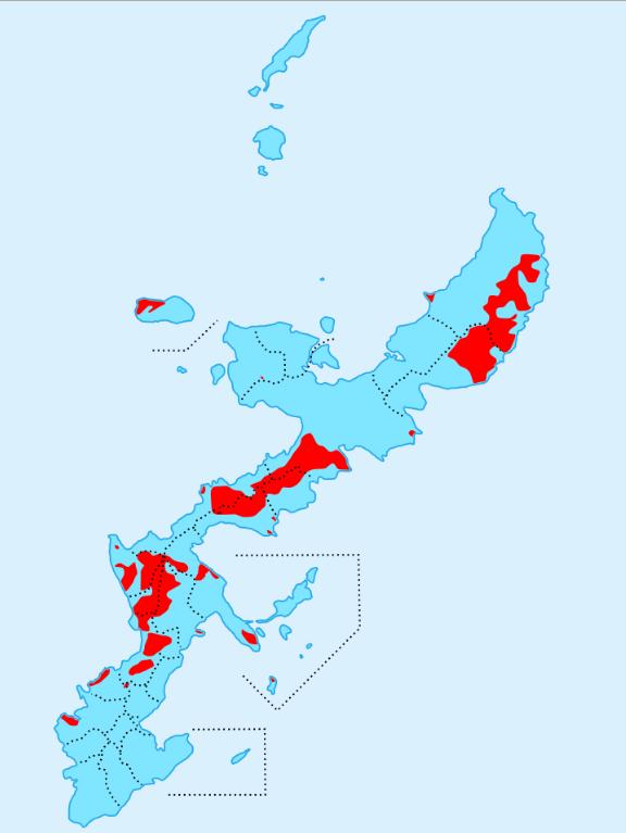 US Basen Okinawa