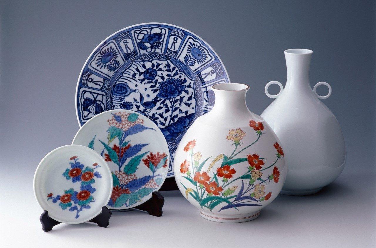 Kunsthandwerk Und Tischkultur Japanisches Geschirr Japandigest
