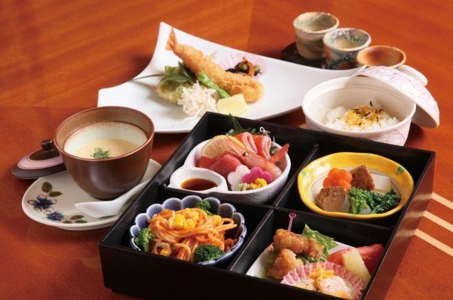 Japan Essen Schalen Geschirr