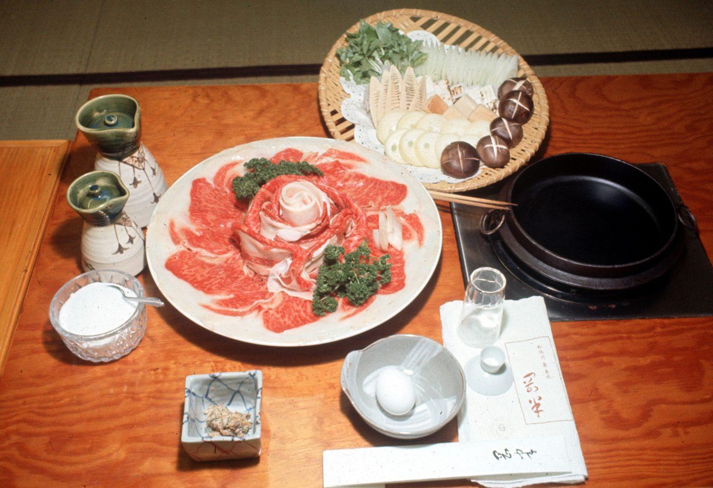 Rindfleisch Kobe