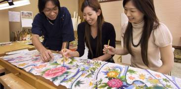 Textil Japan