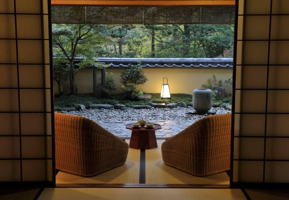 Gōra Kadan 強羅花壇