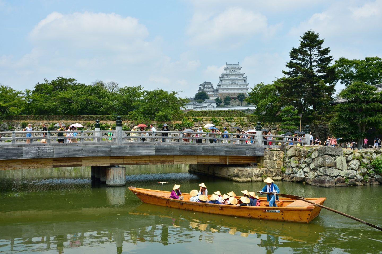 Himeji-jo Park