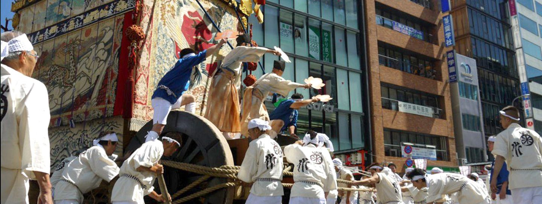Junko-Prozession ©photo53.com