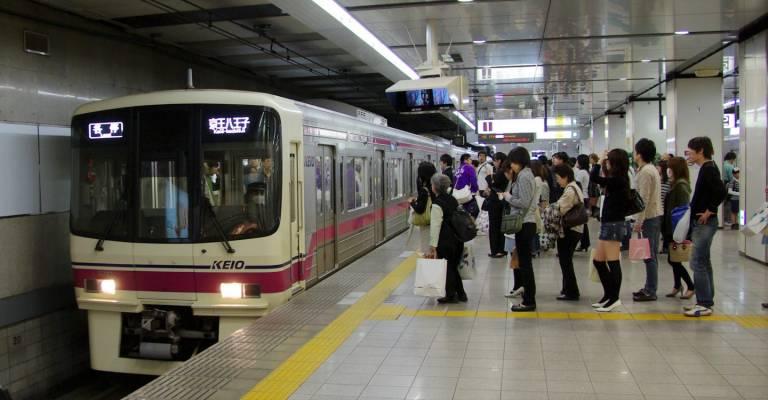 Überstunden Japan