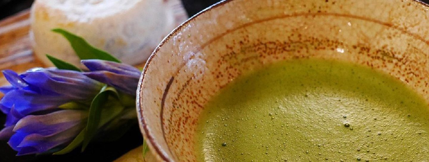 Matcha-Tee: Traditionsreiches It-Getränk