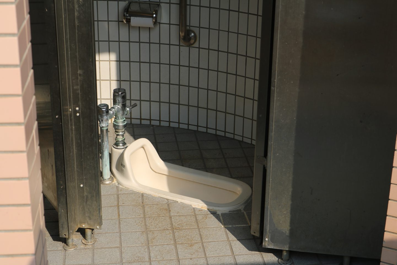 Japan Toilette Boden