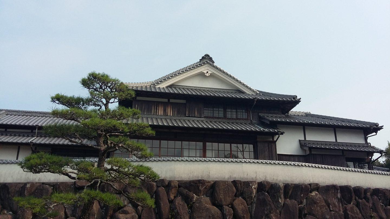 Kitsuki Museum Hitomatsutei