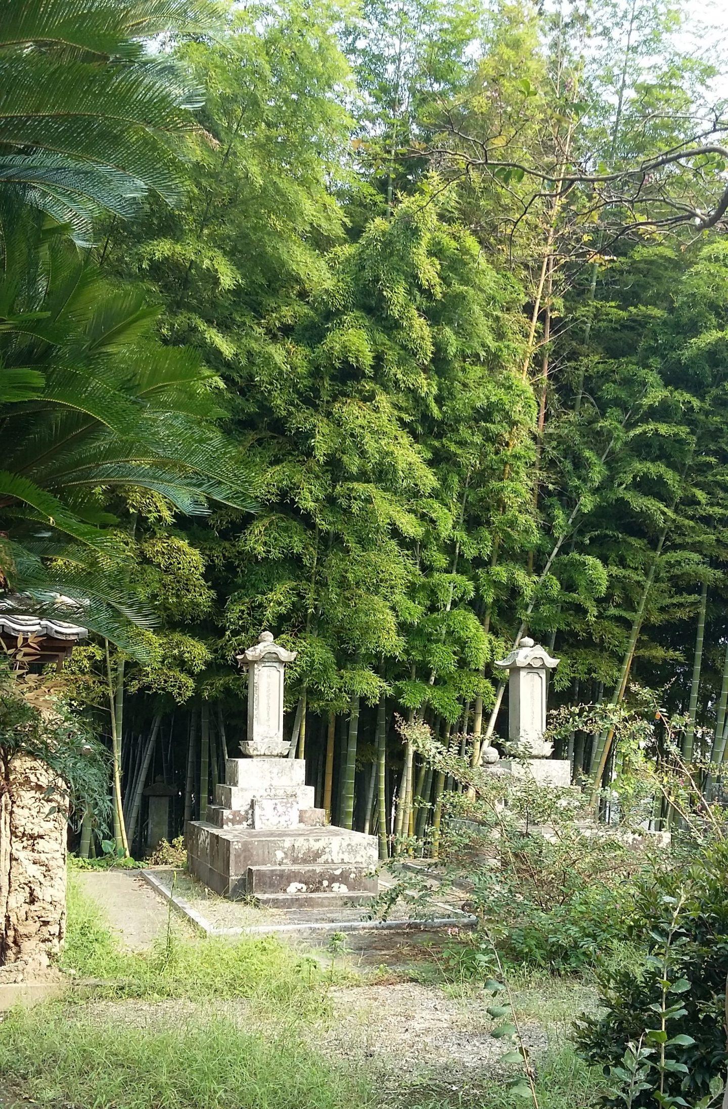 Yōtoku-ji Tempel Kitsuki