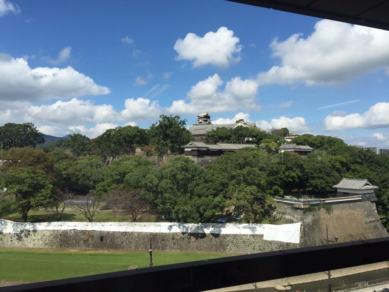 Kumamoto Burg