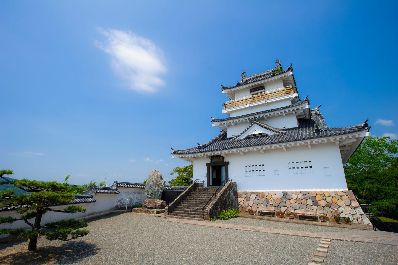Kitsuki Burg
