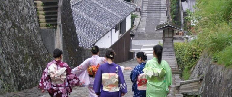 Kimono Kitsuki