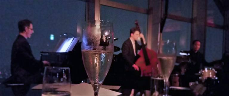 New York Bar Jazz