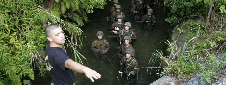 Marines Okinawa