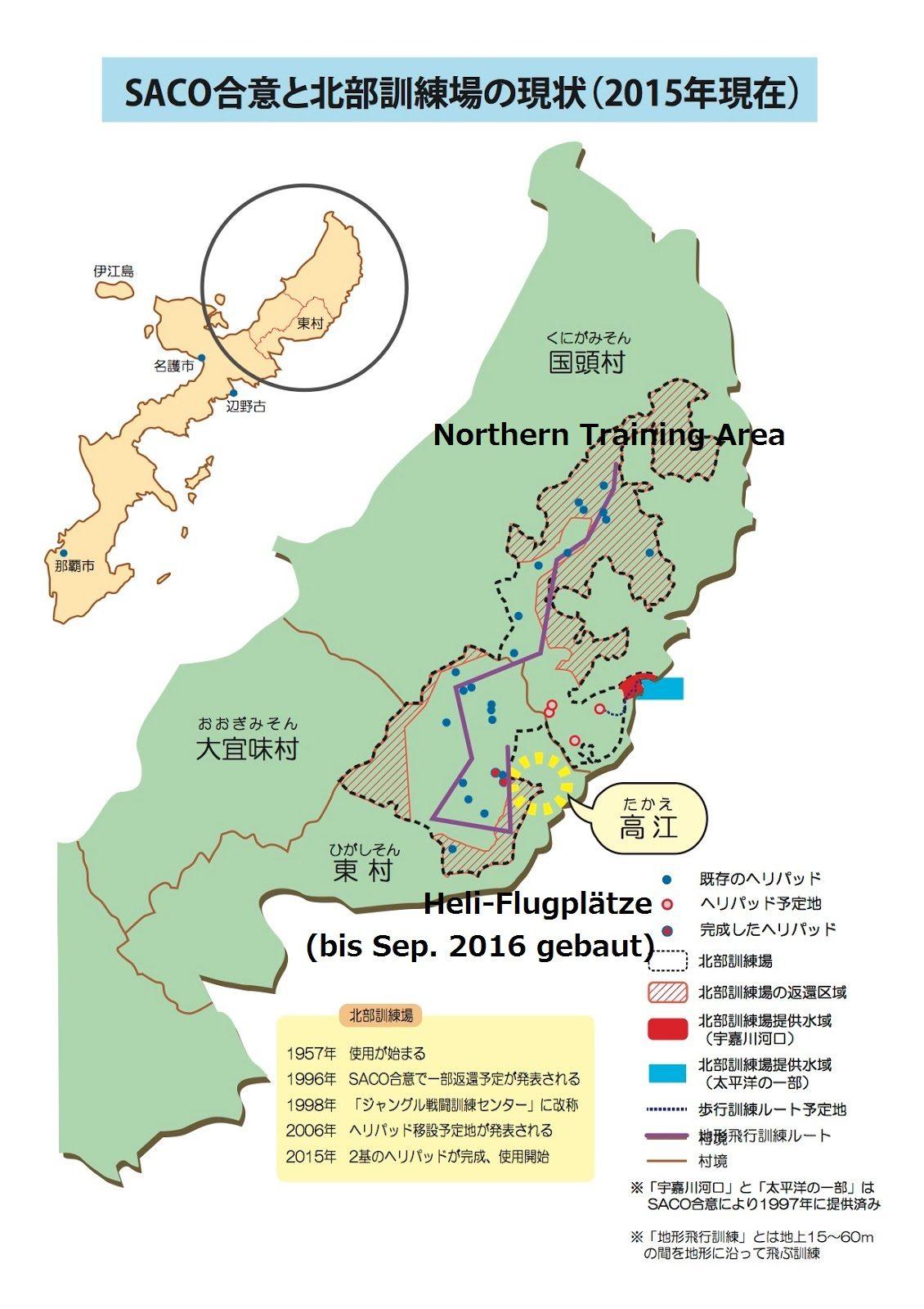 Okinawa Basis