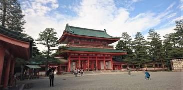 Heian