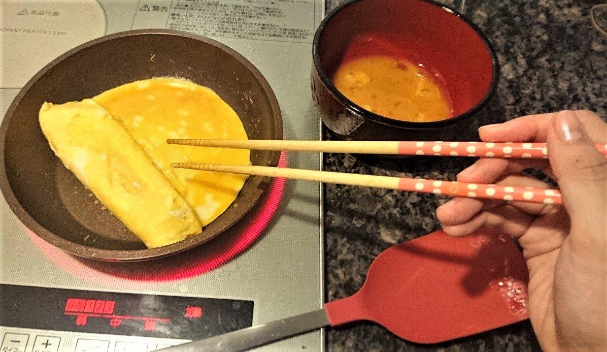 Kochen Japan