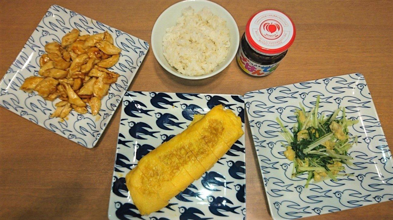 Omelette Japan