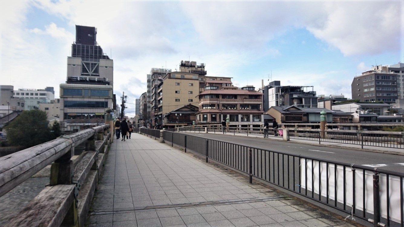 Sanjo Kyoto