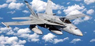 F/A-18C Japan