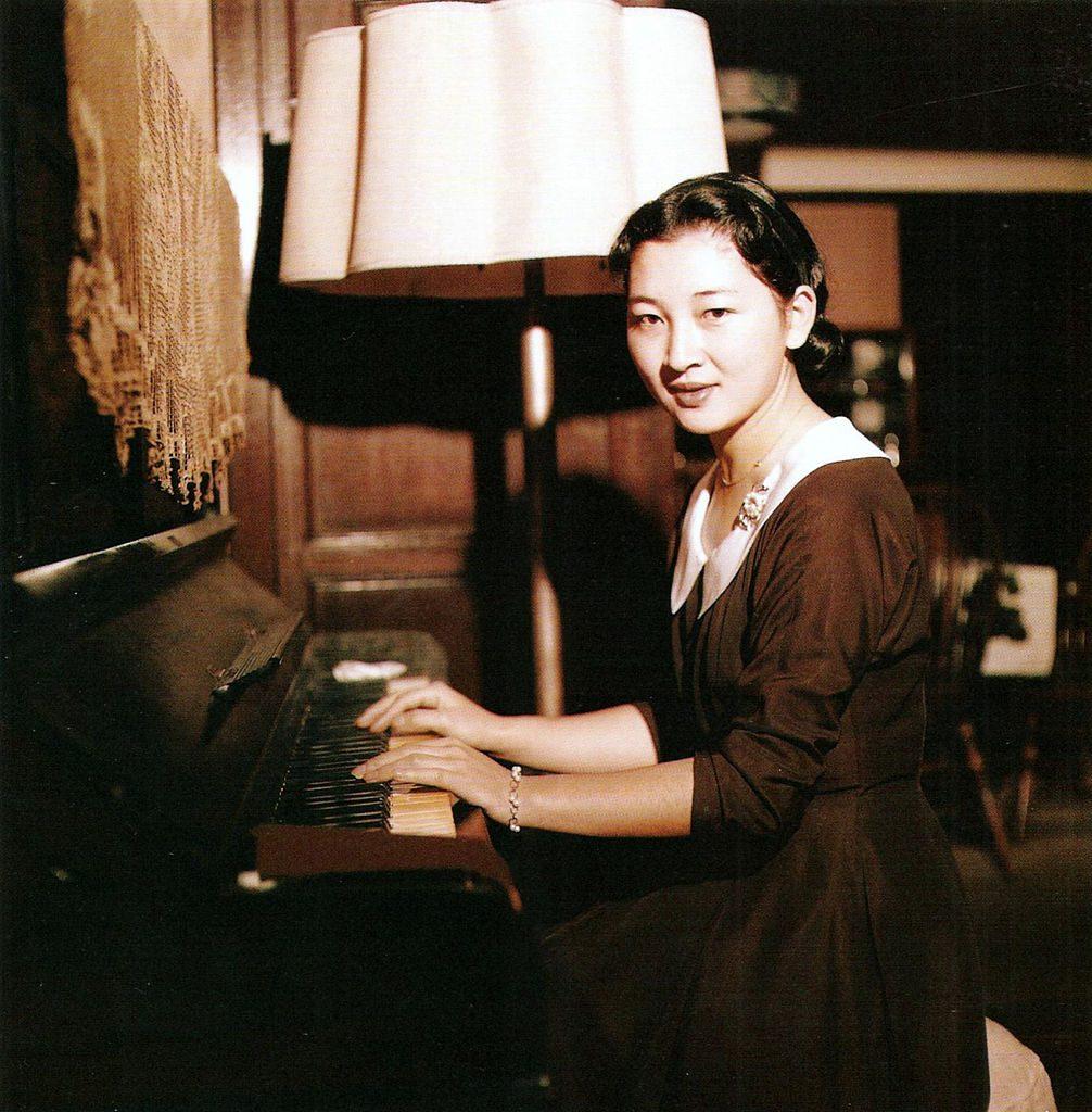 Michiko Kiaserin