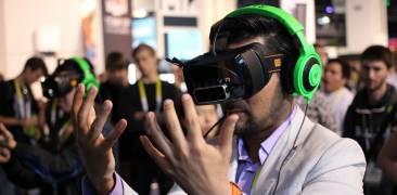 VR Brille Medizin