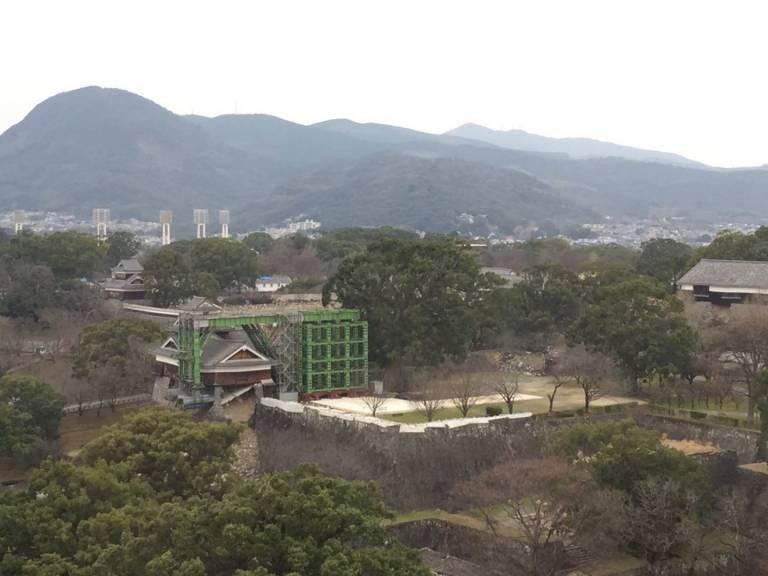 burg kumamoto