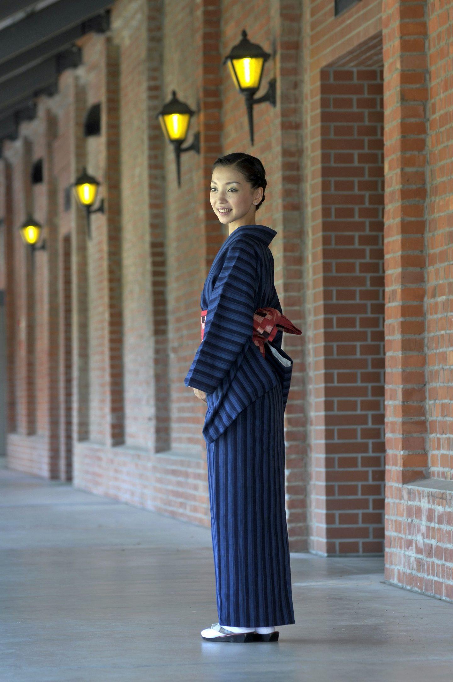 Kimono Matsusaka
