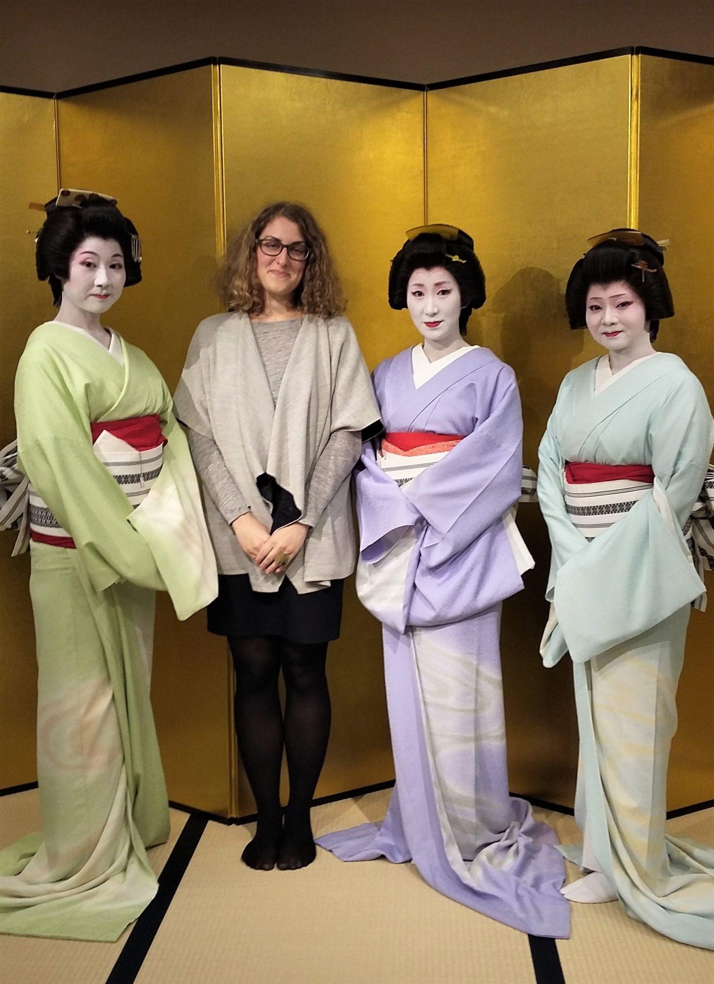 Handgepäck Japan