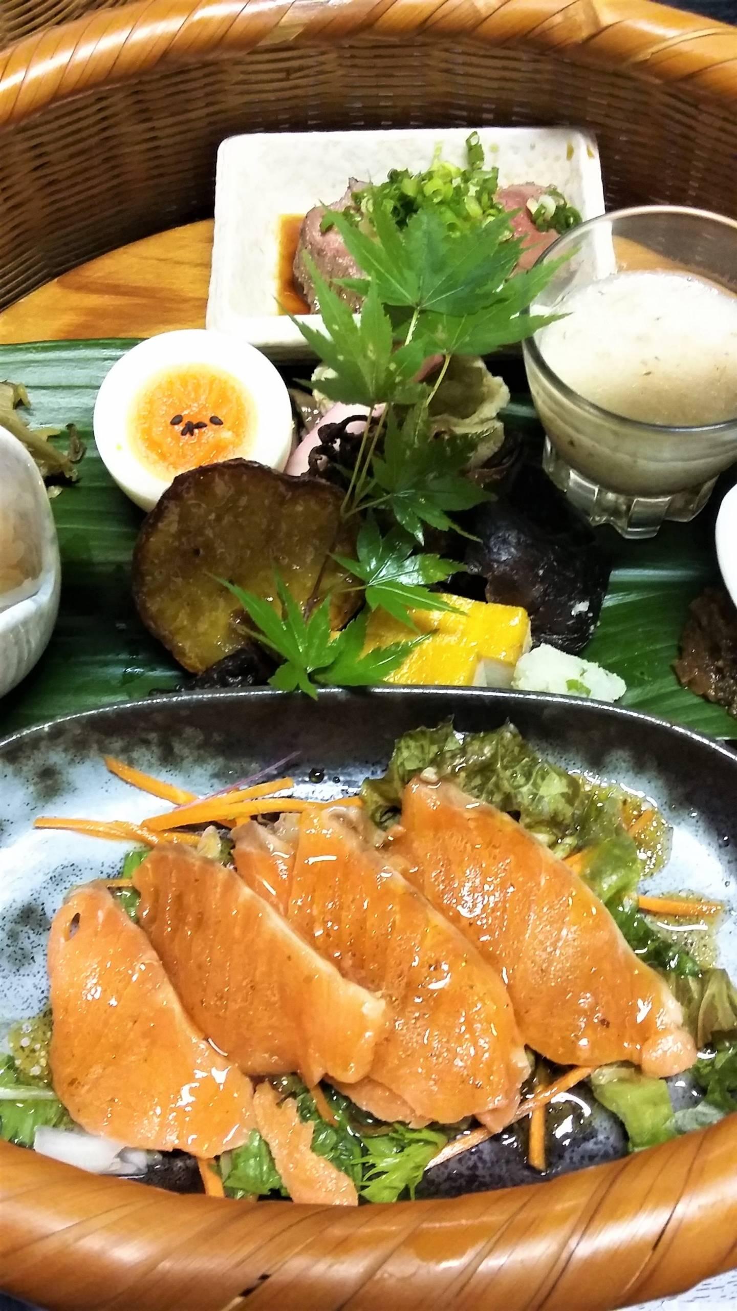 Ōhara chaya Kaiseki Japan Kyushu Kyūshū