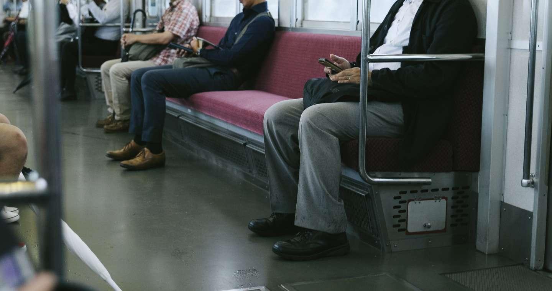 Japan Bahn Handy stumm schalten